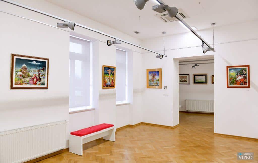 Muzej Croata insulanus Grada Preloga