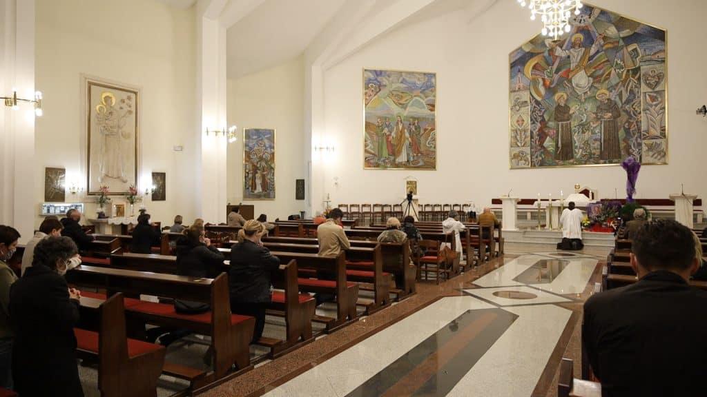 Jubilej sv. Antuna - Molitve