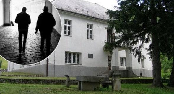 Ilustracija, Odgojni dom Ivanec