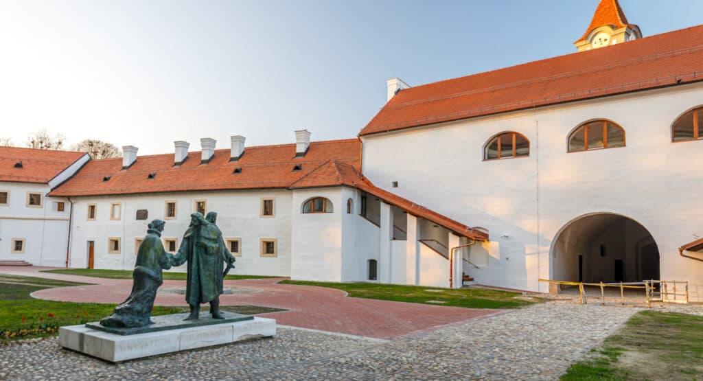 Muzej Međimurja Čakovec/Facebook stranica