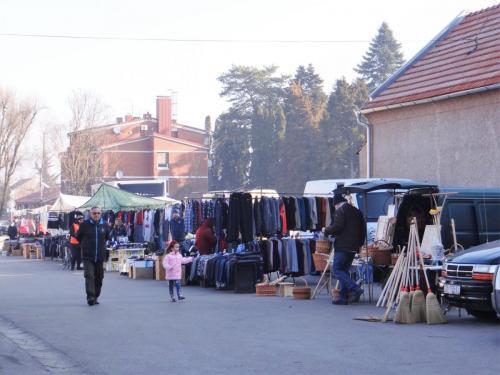 Tržnica Prelog