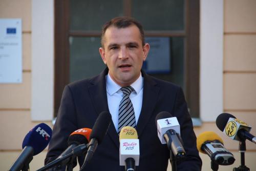 22. sjednica Skupštine Međimurske županije (2)