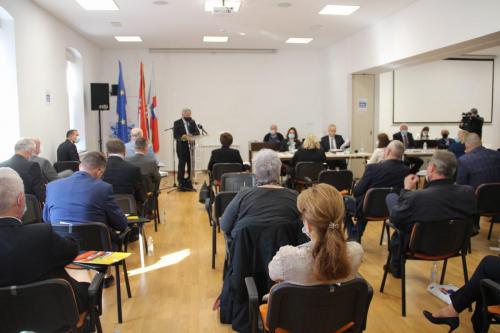 22. sjednica Skupštine Međimurske županije (3)