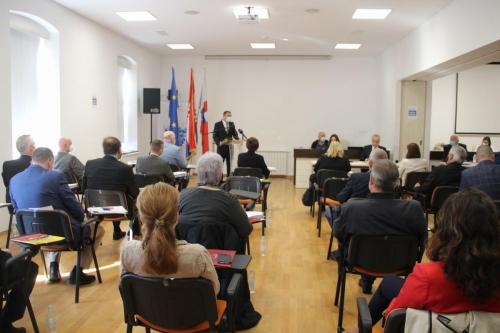 22. sjednica Skupštine Međimurske županije (4)