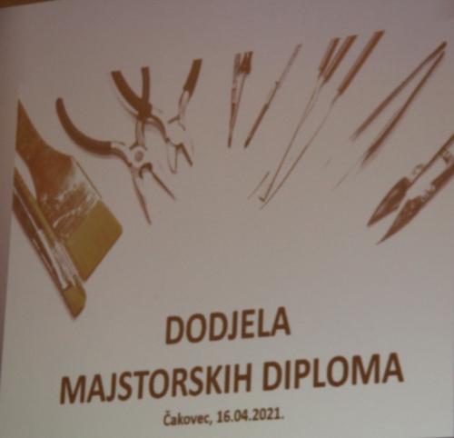 Dodjela majstorskih diploma (2)