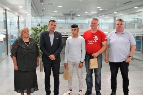 Prijem-učenika-i-mentora-sudionika-natjecanja-WorldSkills-Croatia-2021-12