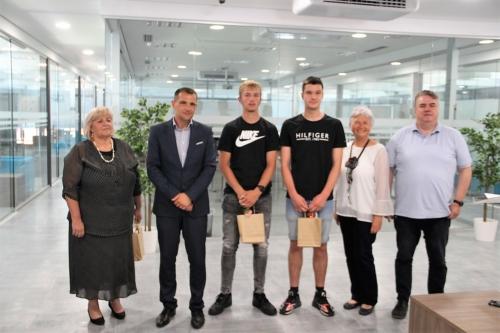 Prijem-učenika-i-mentora-sudionika-natjecanja-WorldSkills-Croatia-2021-16