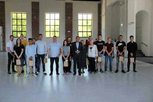 Prijem-učenika-i-mentora-sudionika-natjecanja-WorldSkills-Croatia-2021-26