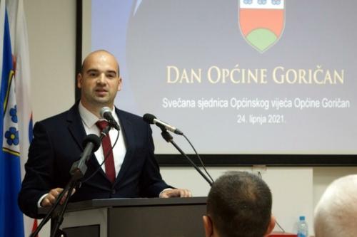Svečana sjednica - Dan općine Goričan (5)